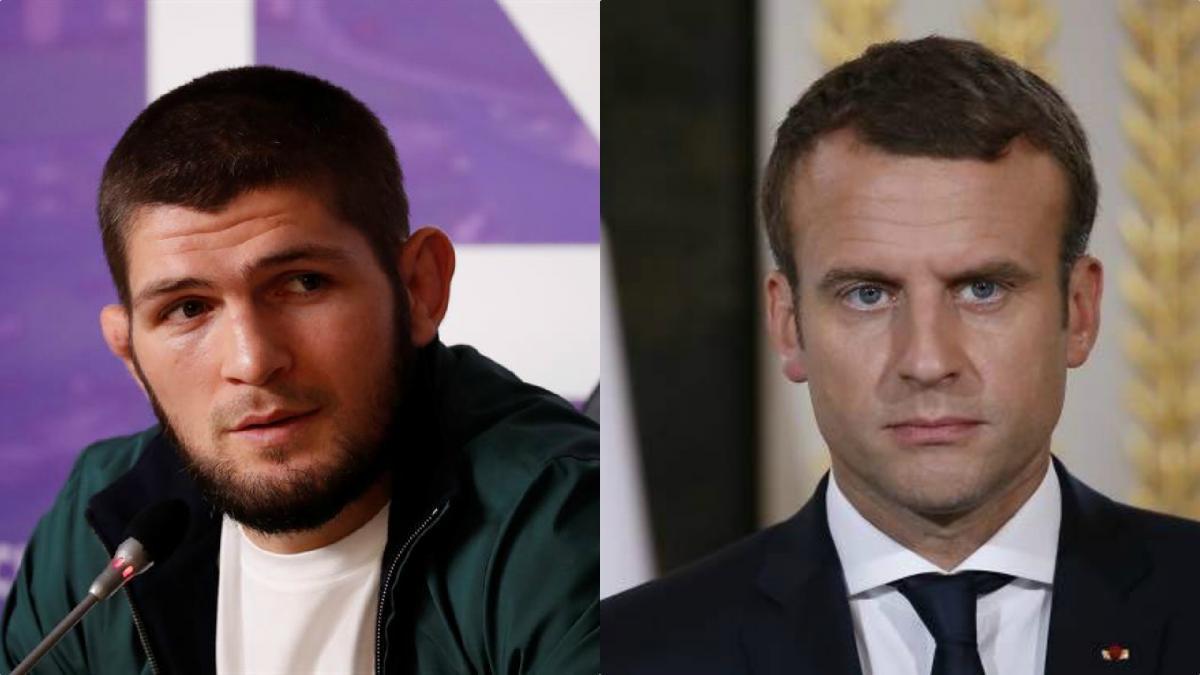 Emmanuel Macron Ultimas Noticias De Emmanuel Macron En 20minutos Es