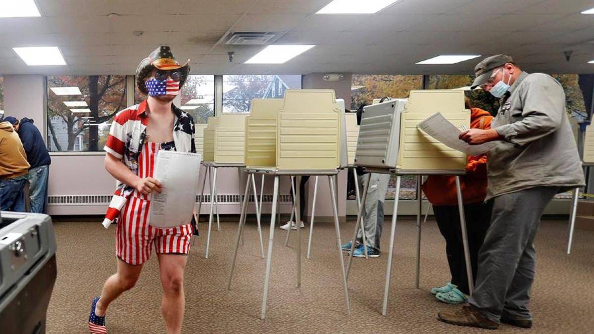 Elecciones EEUU - cover