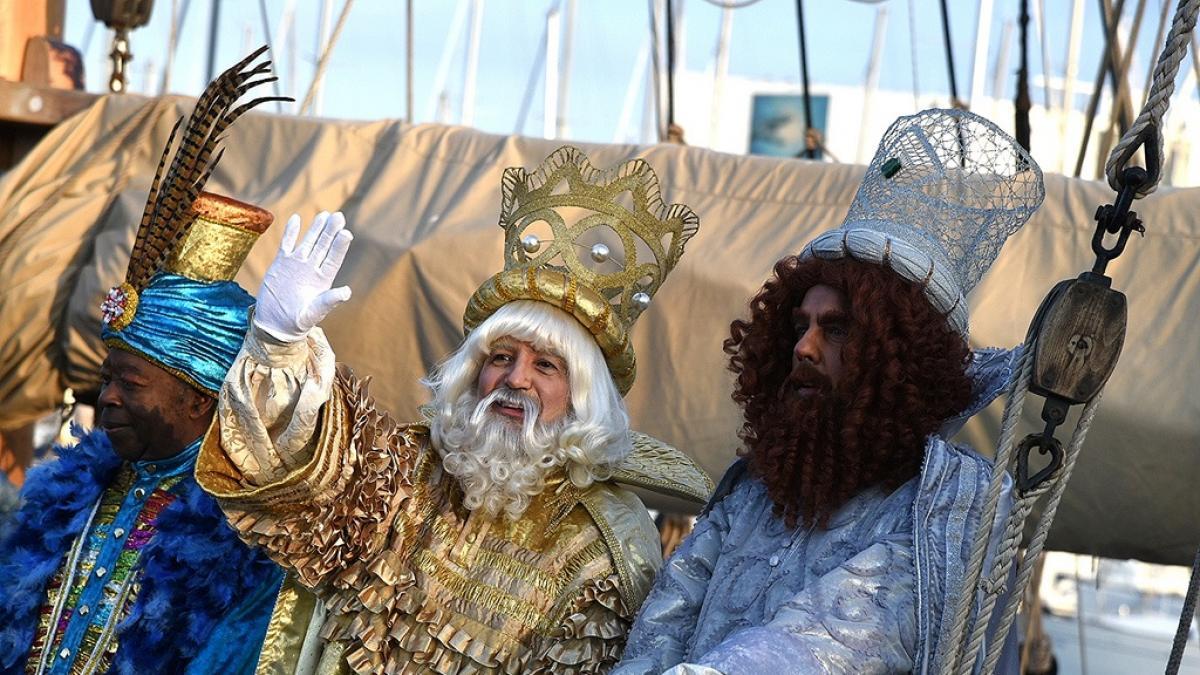 Restricciones en Navidad 2020: ¿cómo serán las cabalgatas de Reyes Magos?