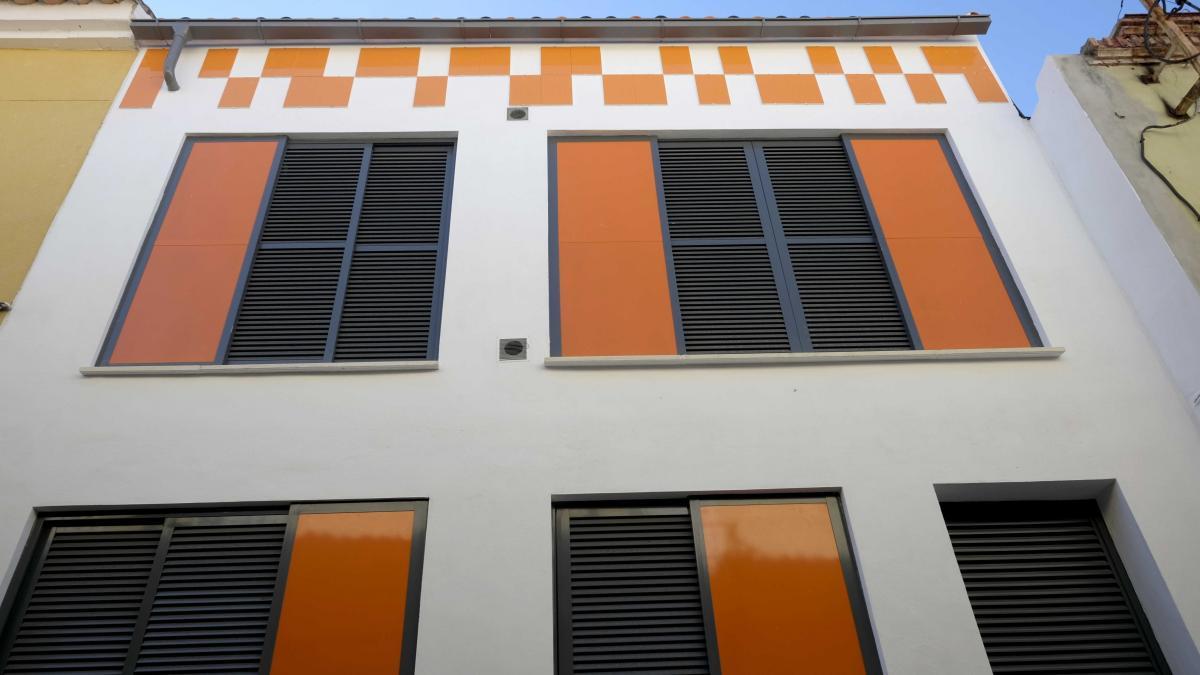 El Ayuntamiento de Málaga impulsa la finalización de 20 nuevas viviendas en alquiler para jóvenes 2