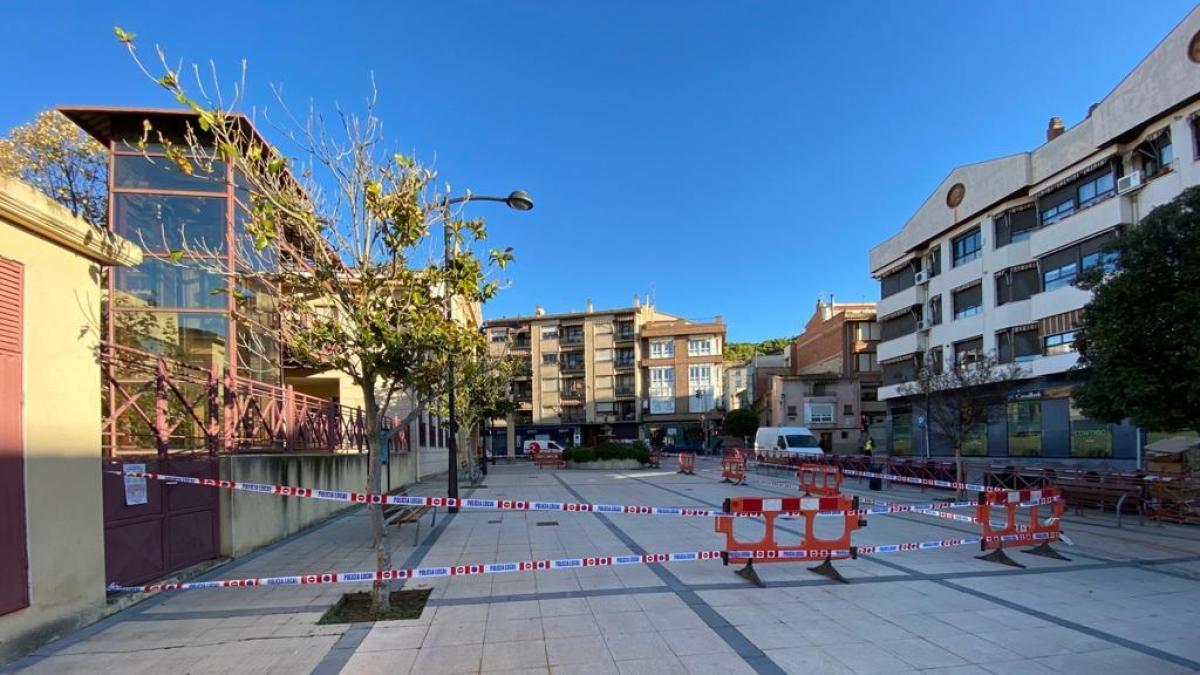 Navarra registra 136 casos activos de Covid-19 en las residencias de mayores tras dos brotes en Lesaka y Pamplona