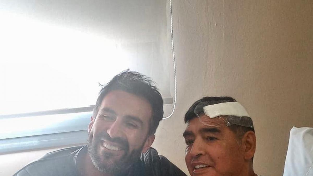 Leopoldo Luque alegará que ya no era médico de Maradona ante las acusaciones por su muerte