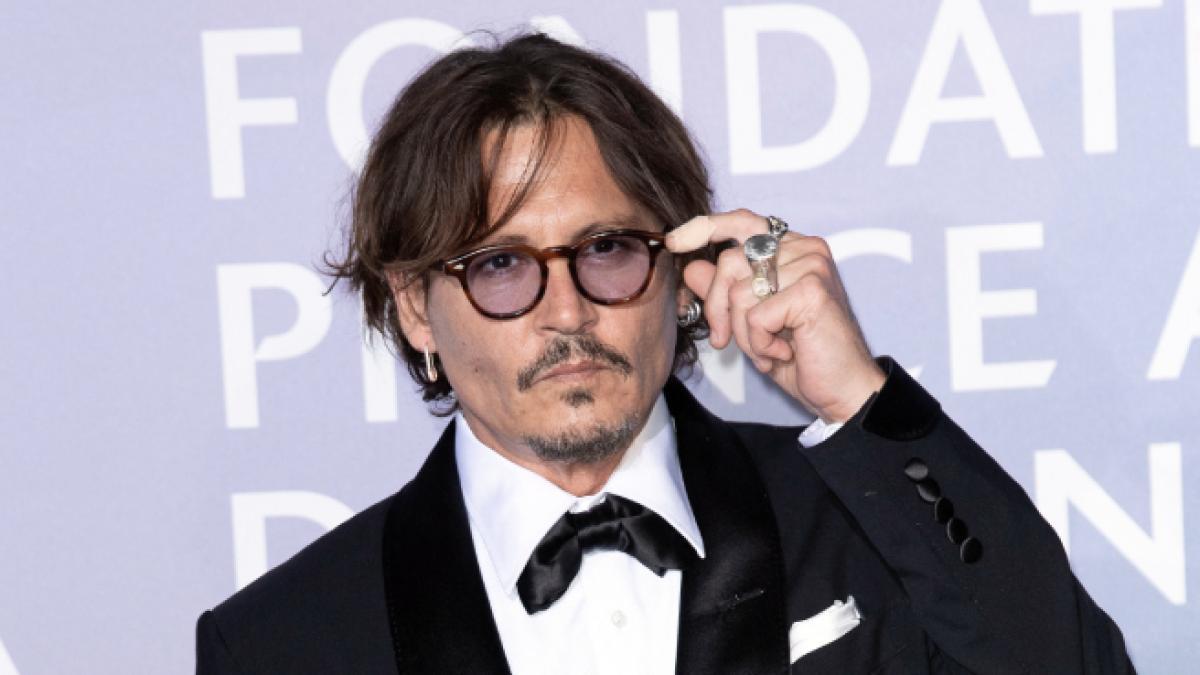 Johnny Depp podría estar negociando futuros proyectos con Netflix