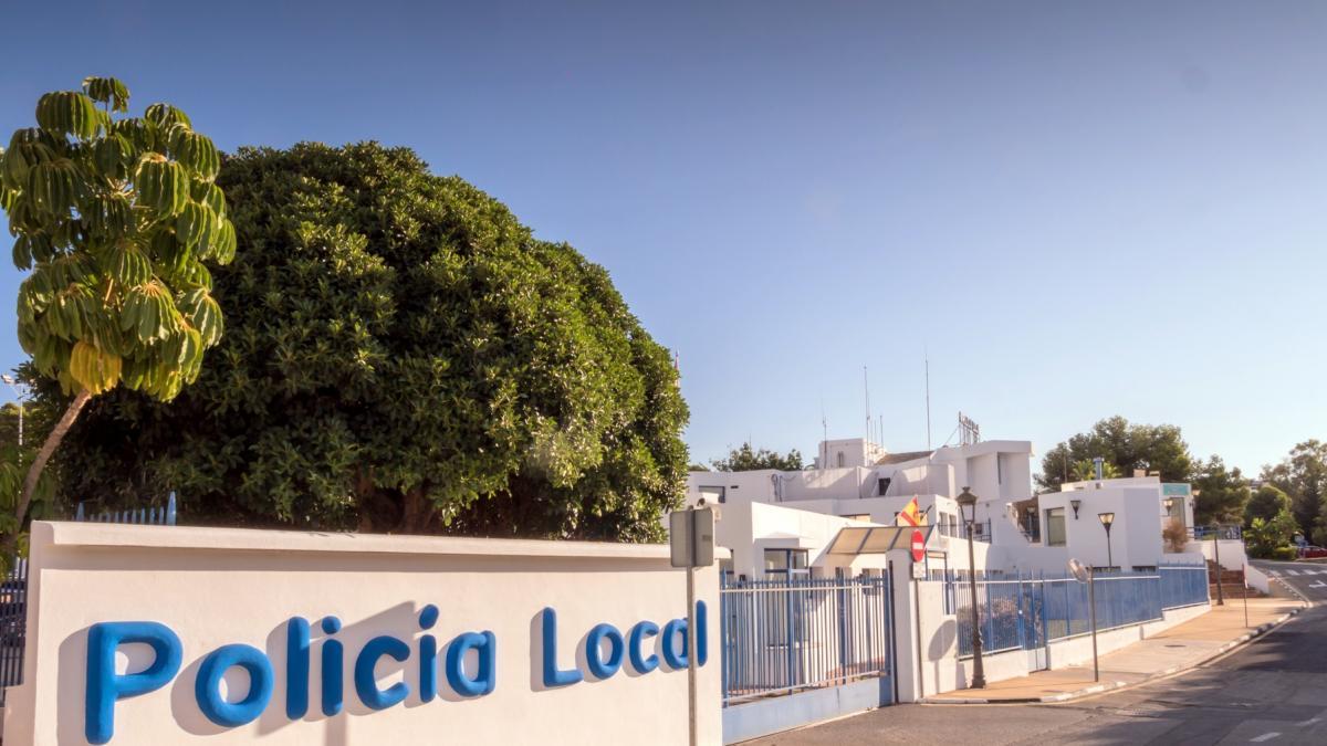 Estepona invierte más de 240.000 euros en la renovación de la flota de vehículos para la Policía Local 1