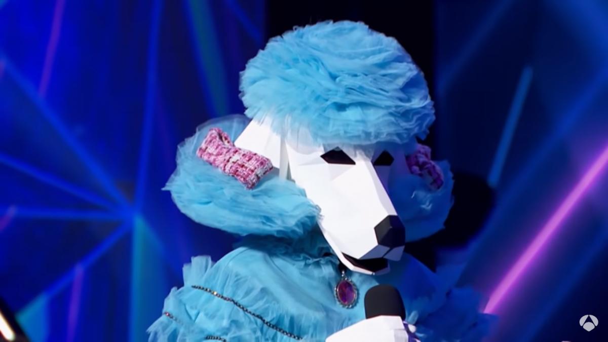 ¿Quién es el caniche de 'Mask Singer'? Estas son las pistas