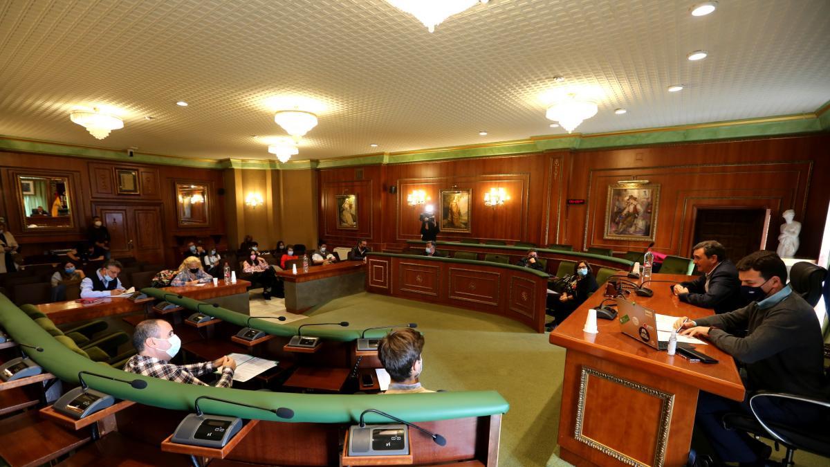 Marbella informa a los colectivos empresariales de las ayudas directas al sector recogidas en presupuestos 2