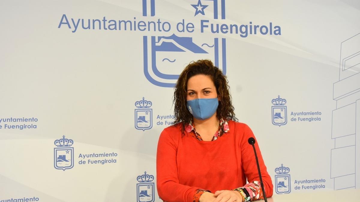El Ayuntamiento de Fuengirola difundirá a través de la televisión municipal el encendido del alumbrado navideño 1
