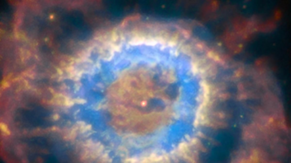 El Sistema Solar se desintegrará totalmente antes de lo que se pensaba