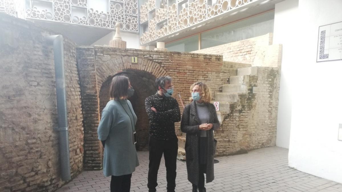 Sesiones de performance en calles de Sevilla para reflexionar sobre el turismo desde la cultura y la sociedad