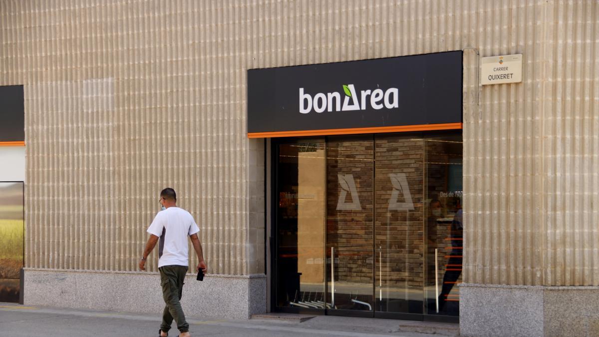 La UGT denuncia a BonÀrea ante Inspección de Trabajo por una presunta cesión ilegal de trabajadores