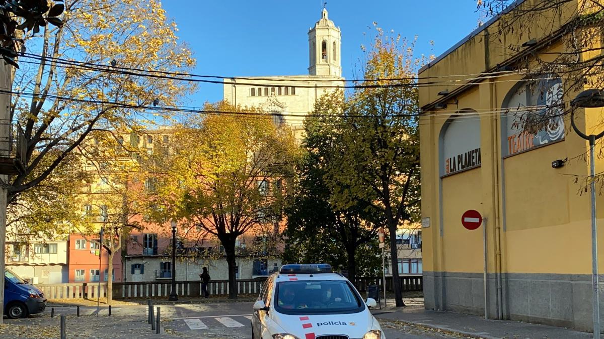 Prisión sin fianza para los cuatro detenidos por el crimen de la enfermera de Girona