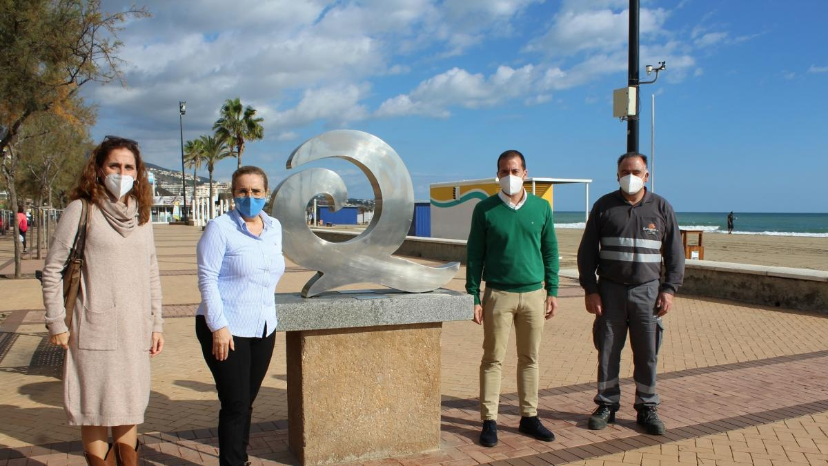 Turismo.- Fuengirola logra certificar accesibilidad universal y renovar Q de Calidad Turística en sus playas 1
