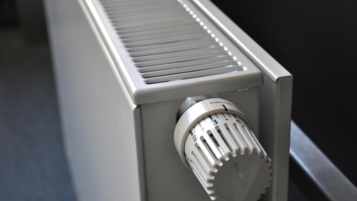 ¿Qué día encienden la calefacción central?