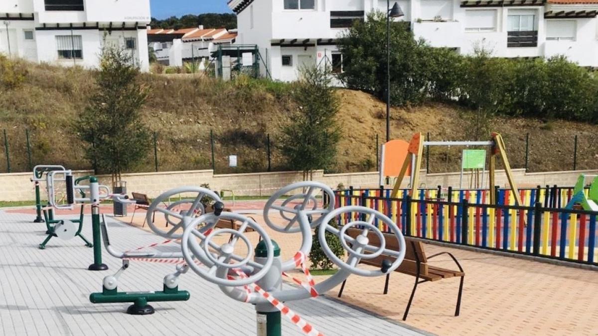 Mijas abre de nuevo los parques infantiles y amplía el horario de las bibliotecas municipales 1