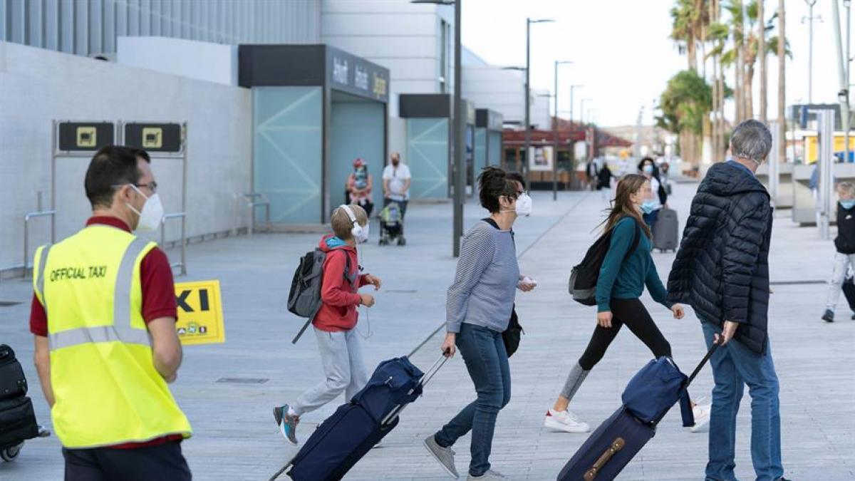Dos lugares en España, en la lista de 10 destinos a los que los británicos están deseando viajar tras la pandemia