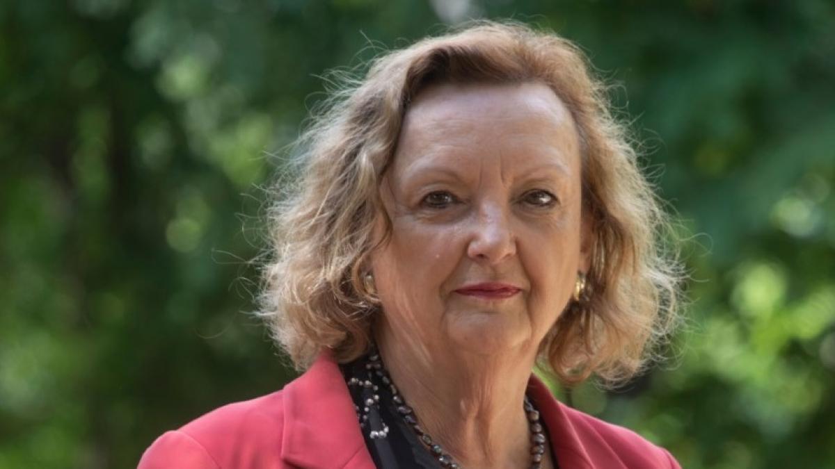 """Valls, autora de 'Mujeres invisibles para la medicina': """"La ciencia sigue sin incluir a ambos sexos en todos sus estudios"""""""