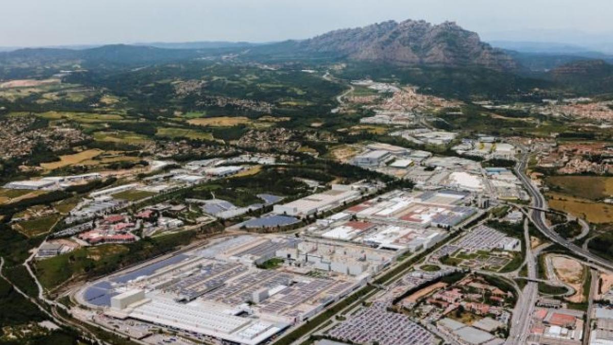 Seat y los sindicatos acuerdan un ERTE a 550 empleados de la compañía por la falta de semiconductores