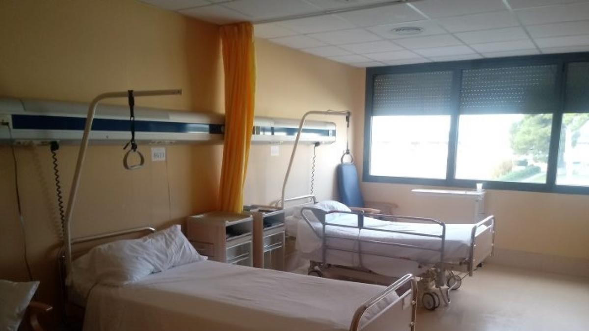 El Govern refuerza unidades de subagudos de centros sociosanitarios de Girona con 30 camas