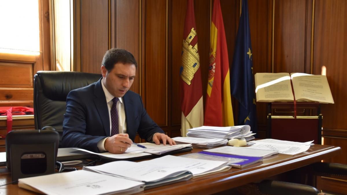 Diputación Cuenca pide a alcaldes auditar daños para perfilar la petición de declaración de zona catastrófica