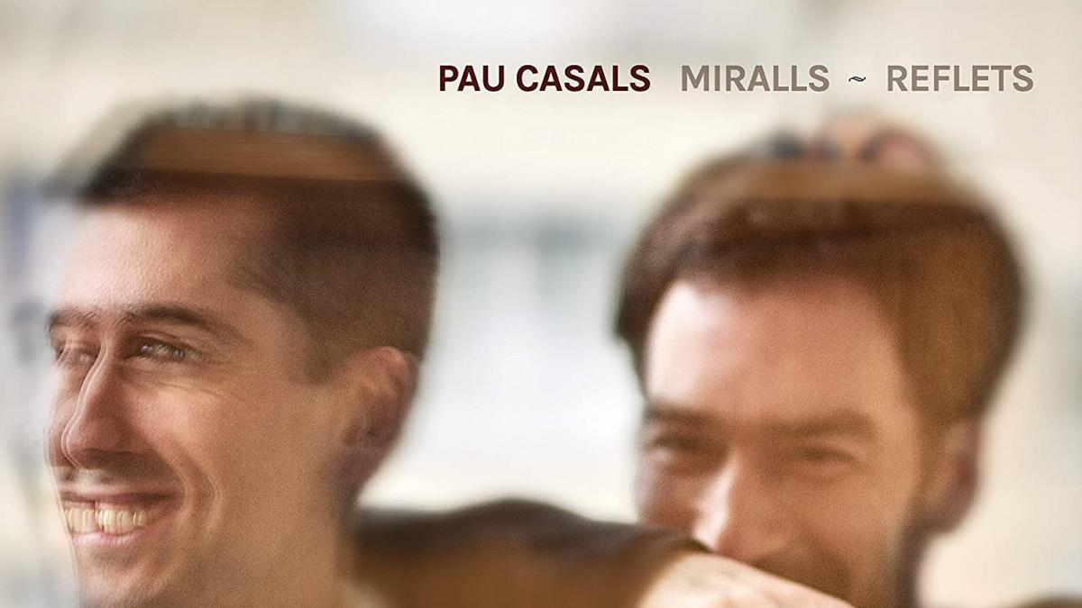 Recuperan en un disco la 'Sonata para violín y piano' de Pau Casals