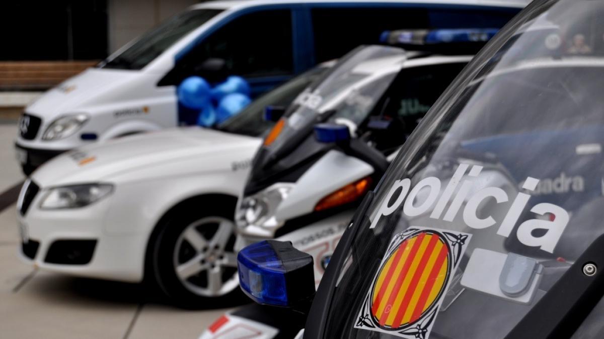 Un detenido por cuatro robos en trasteros de Figueres (Girona)