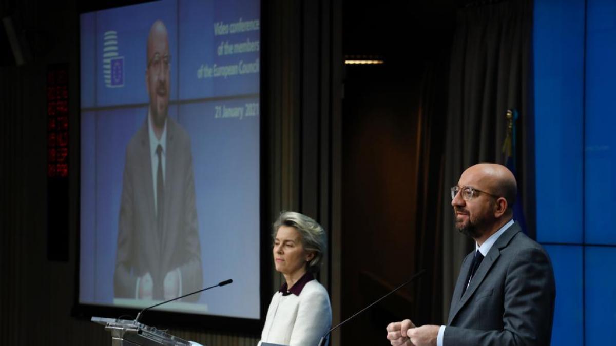 La UE no cierra fronteras ante la tercera ola del virus, pero acuerda aislar las zonas de mayor incidencia