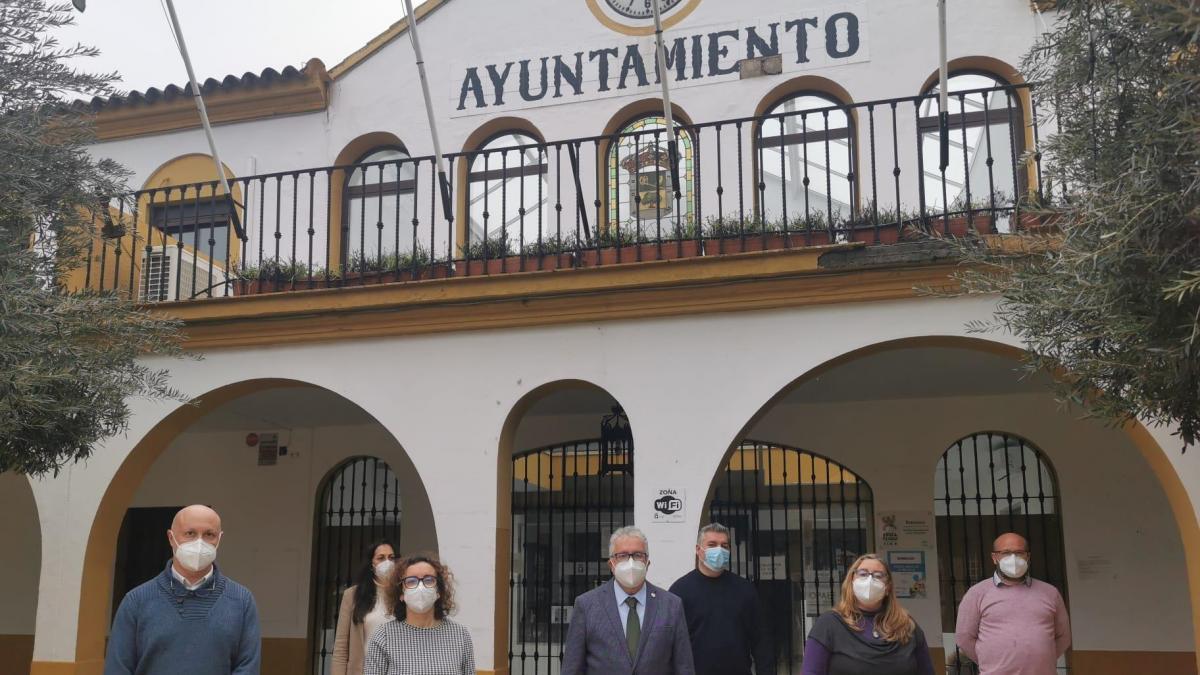 """El alcalde de Bormujos asegura en un vídeo que el juicio en su contra """"probablemente no se celebre"""""""