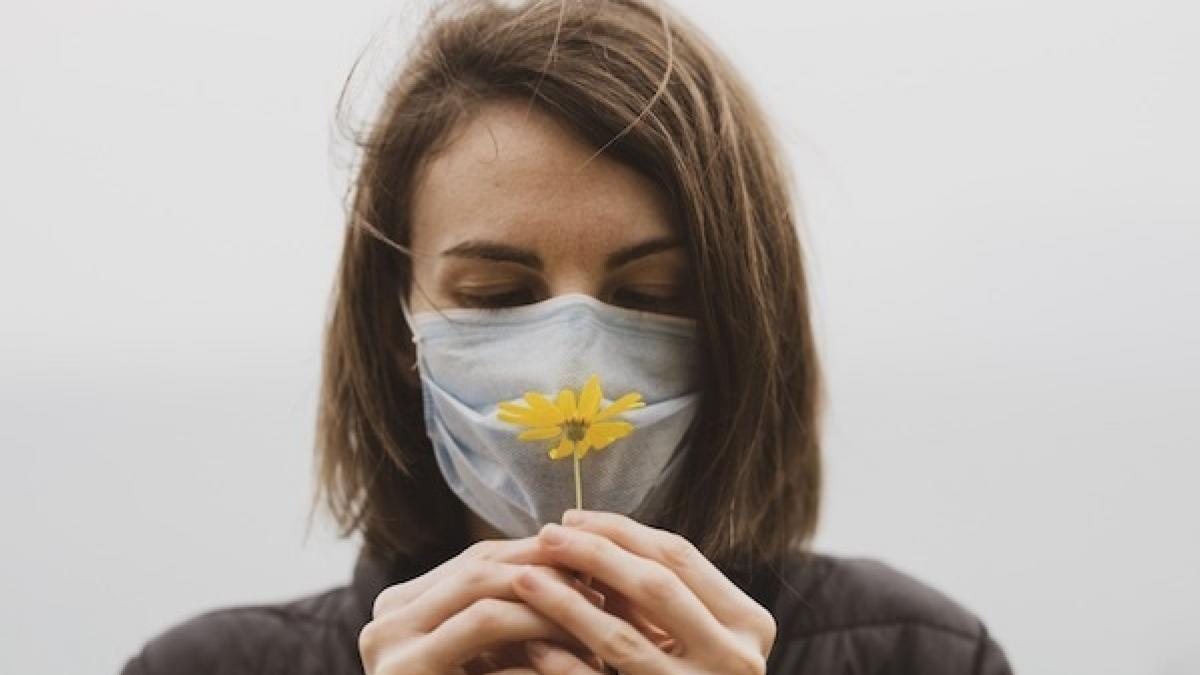 La pérdida del olfato es el mejor signo para detectar la Covid-19, según un estudio