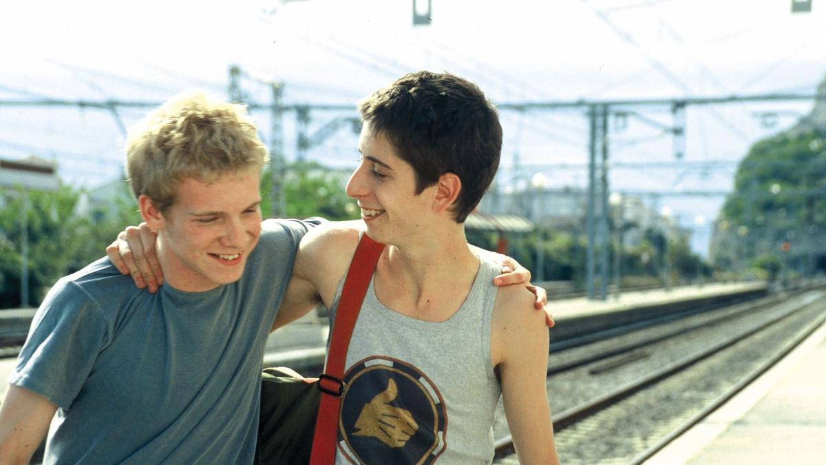 El mejor cine español LGBTIQ+ está en FlixOlé