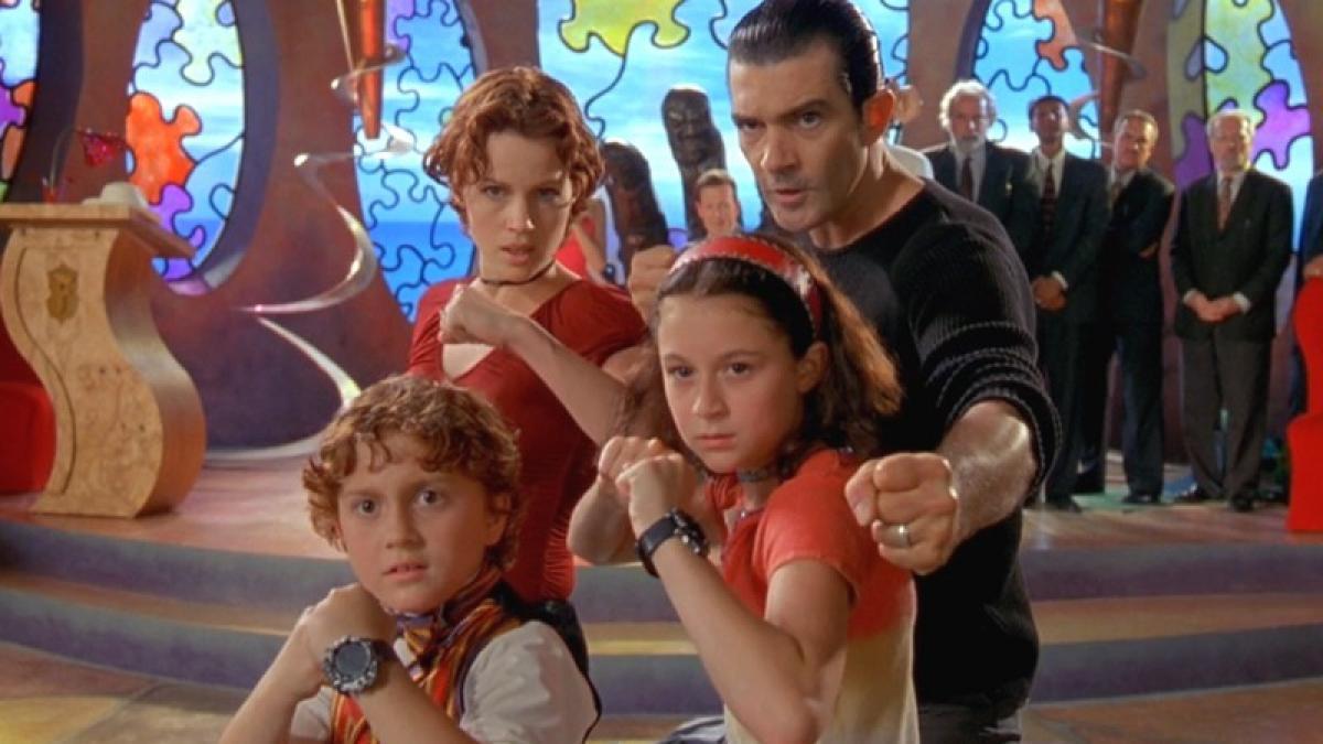 'Spy Kids': Robert Rodriguez pone en marcha el reboot de la franquicia