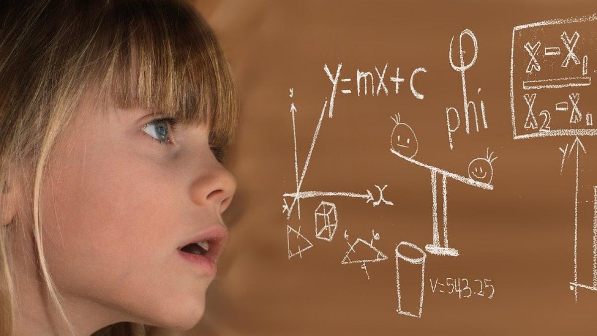 ¿Las matemáticas le aburren o se le atragantan? Consejos para fomentar un aprendizaje ameno en los niños
