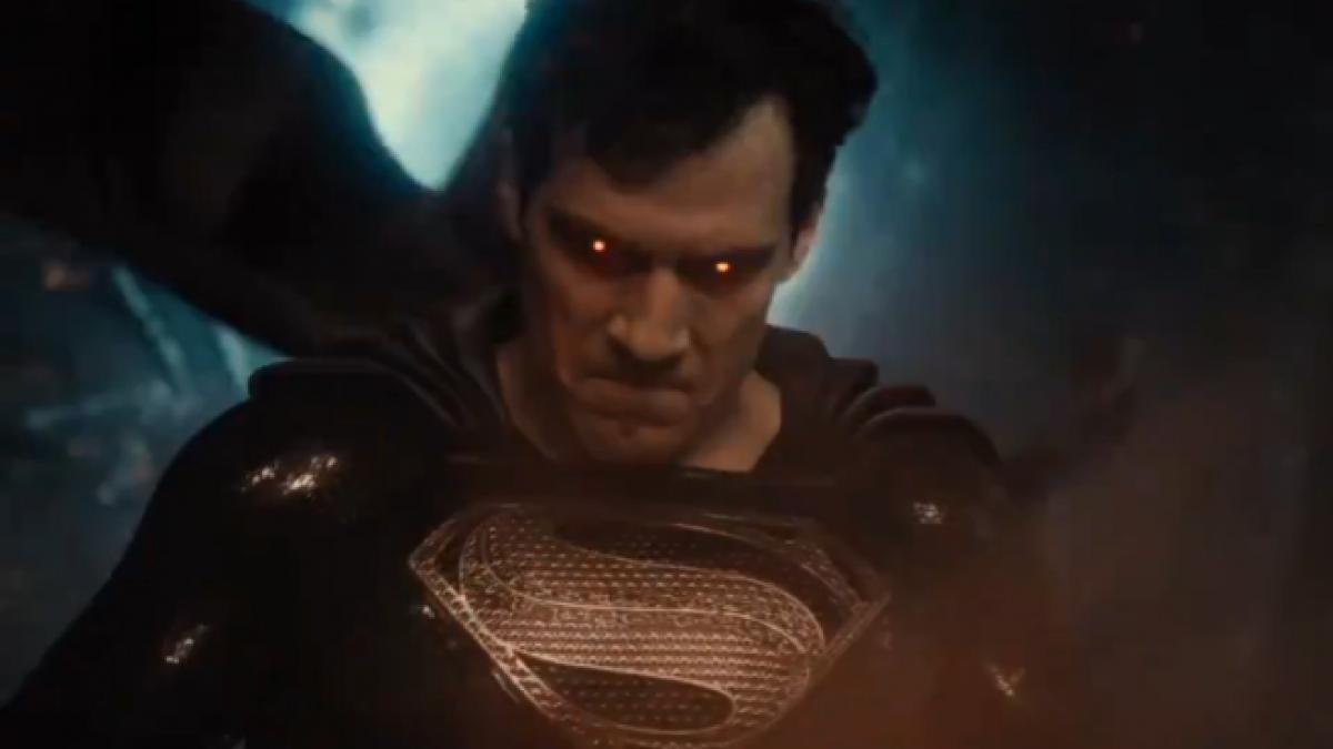 Otro breve aperitivo para los fans de DC: nuevo clip del Snyder Cut de 'Liga de la Justicia'