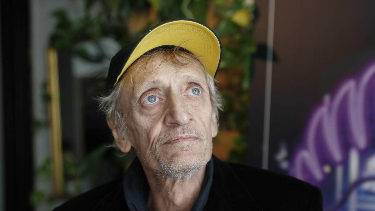PERFIL | Adiós a Quique San Francisco, el vividor que actuaba