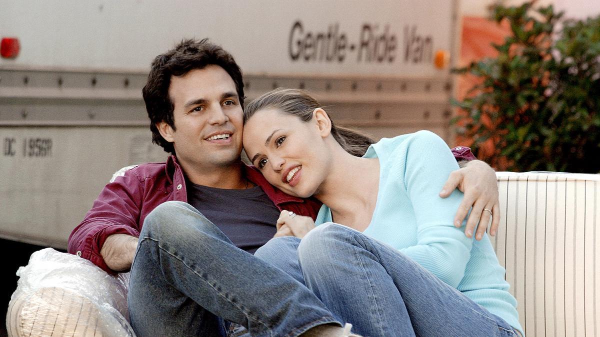Jennifer Garner y Mark Ruffalo se reencuentran y bromean sobre 'El sueño de mi vida'
