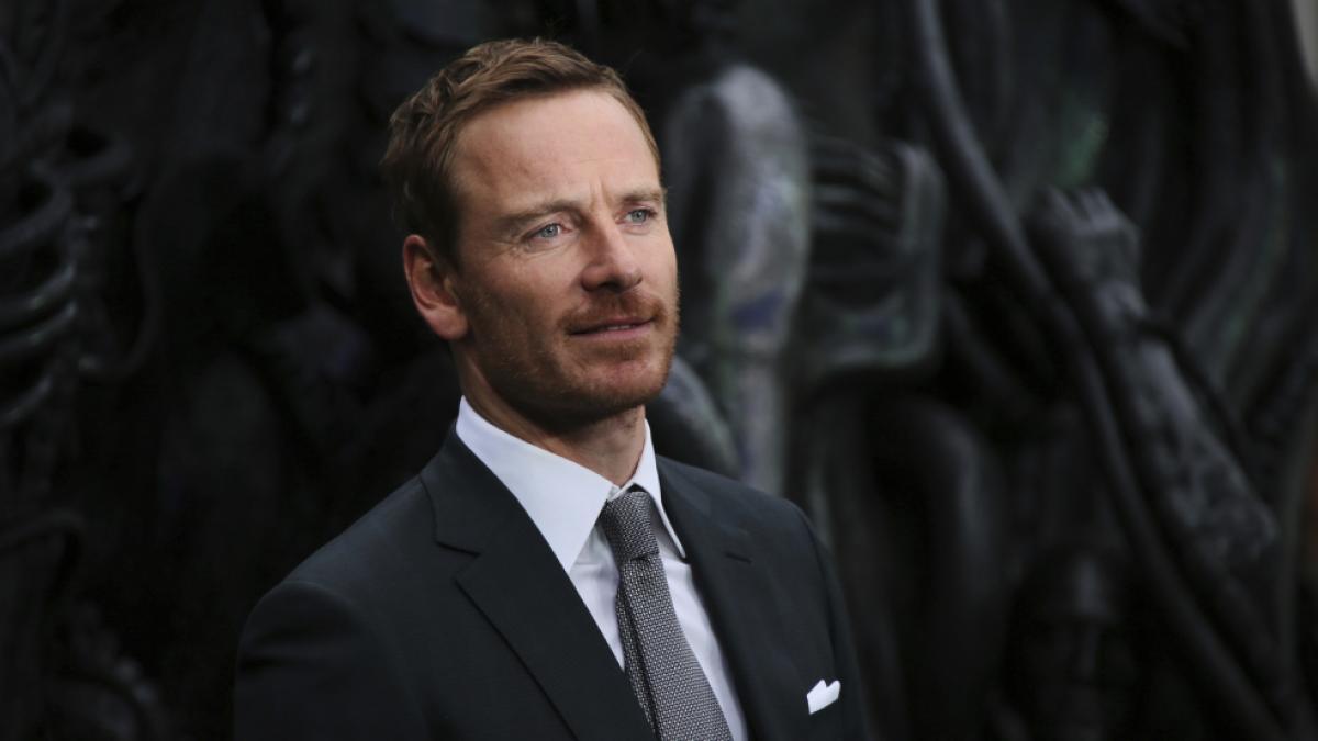David Fincher y su guionista en 'Seven' quieren a Michael Fassbenber para protagonizar 'The Killer'