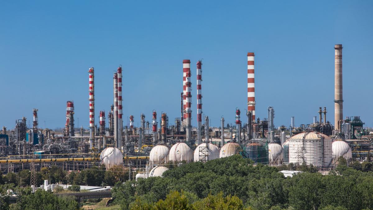 El complejo de Repsol en Tarragona recibe el mayor sello de calidad para el sector
