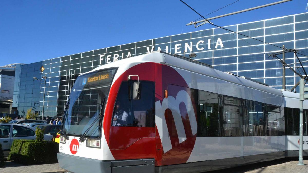 Feria Valencia acuerda pedir una ayuda de hasta 9,2 millones de euros a la Generalitat