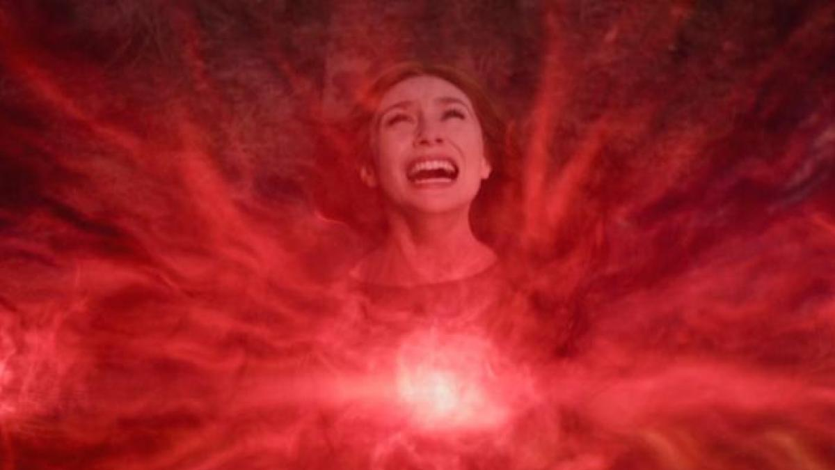 Los Maximoff, listos para la batalla en el primer vistazo al episodio final de 'Bruja Escarlata y Visión'