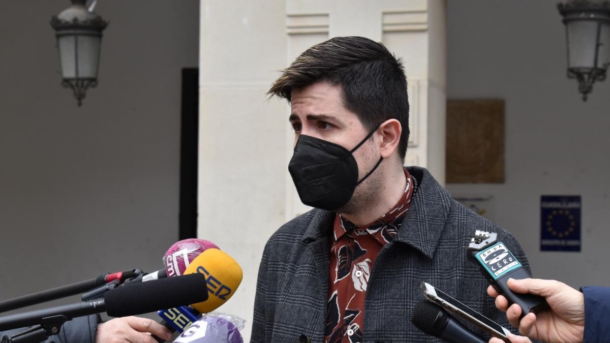 Los colectivos vulnerables de Guadalajara contarán con 150.000 euros en ayudas de emergencia y tarjetas monedero