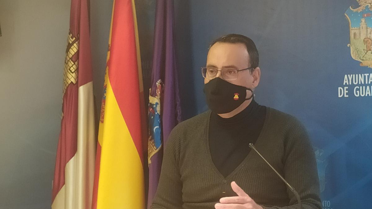Vox destapa presuntas irregularidades en la urbanización del polígono 'El Ruiseñor' y pide una comisión de investigación