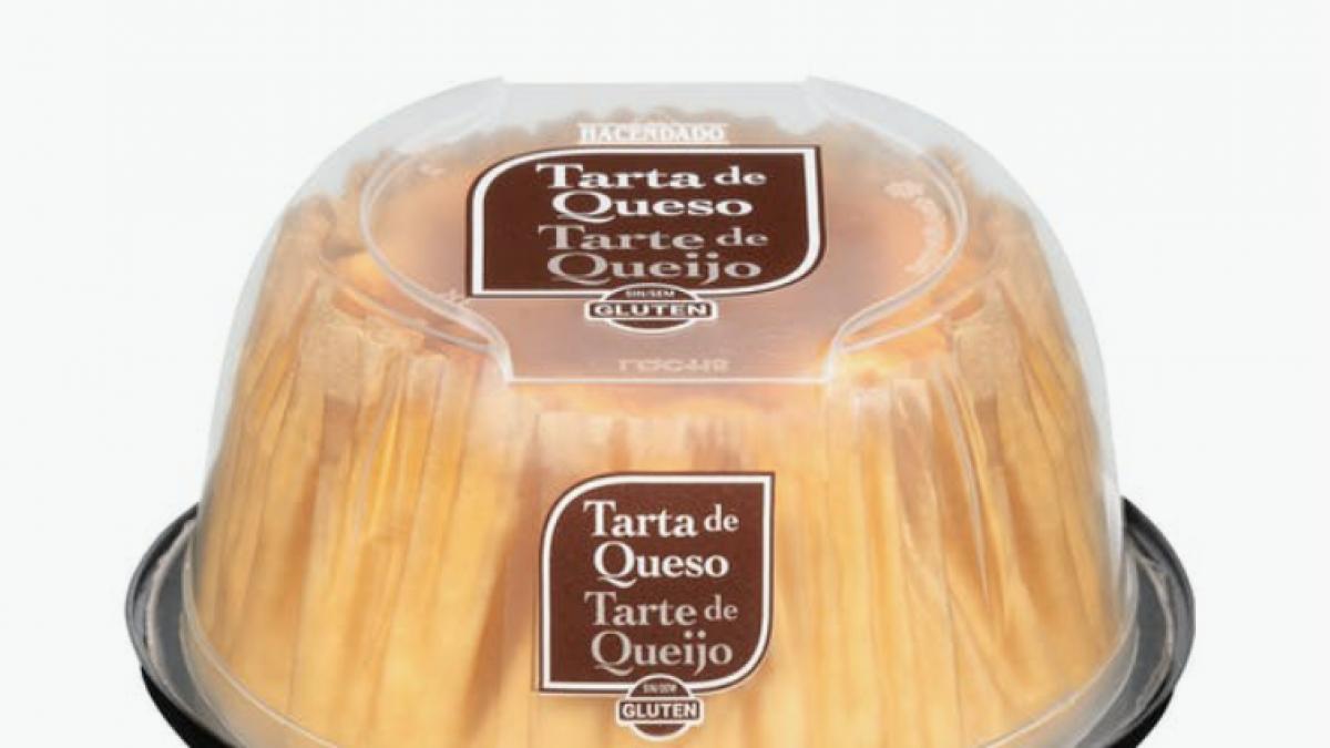 Mercadona lanza una nueva tarta de queso mini en formato individual por menos de 2 euros