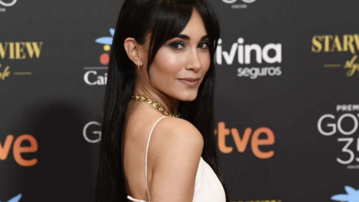 Premios Goya 2021: Aitana anuncia una canción sorpresa que le ha pedido Antonio Banderas