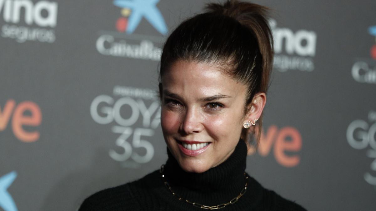 Premios Goya 2021: Juana Acosta se viste de bailarina
