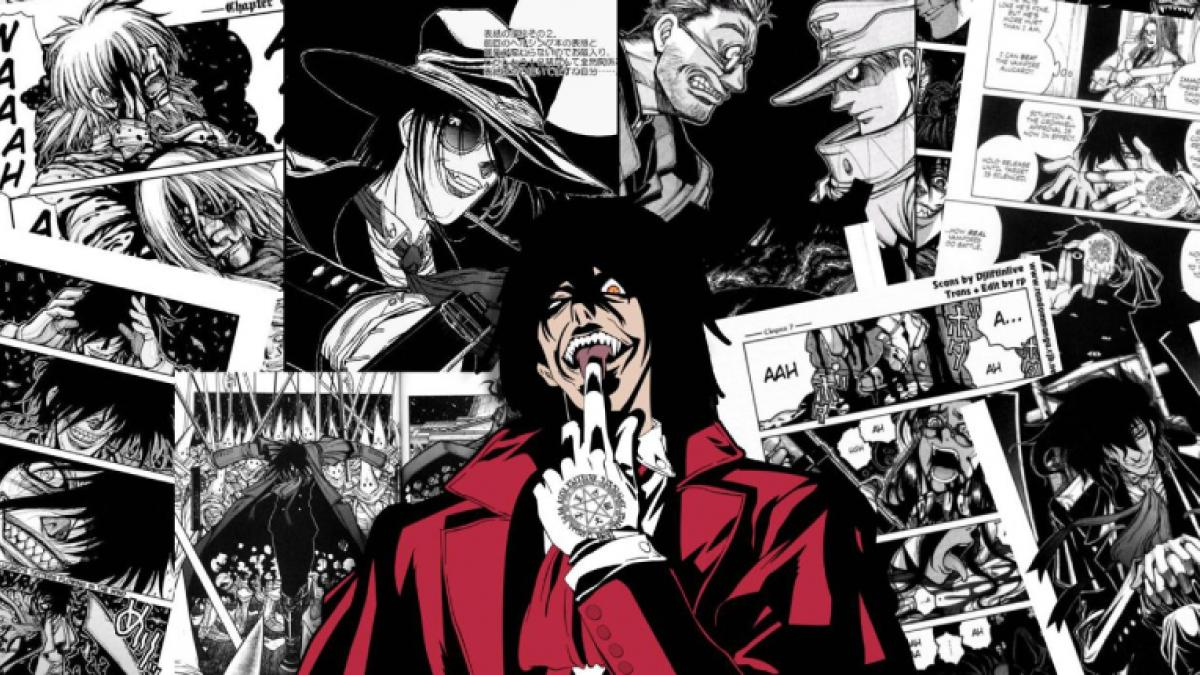Derek Kolstad ('John Wick') adaptará el manga 'Hellsing'