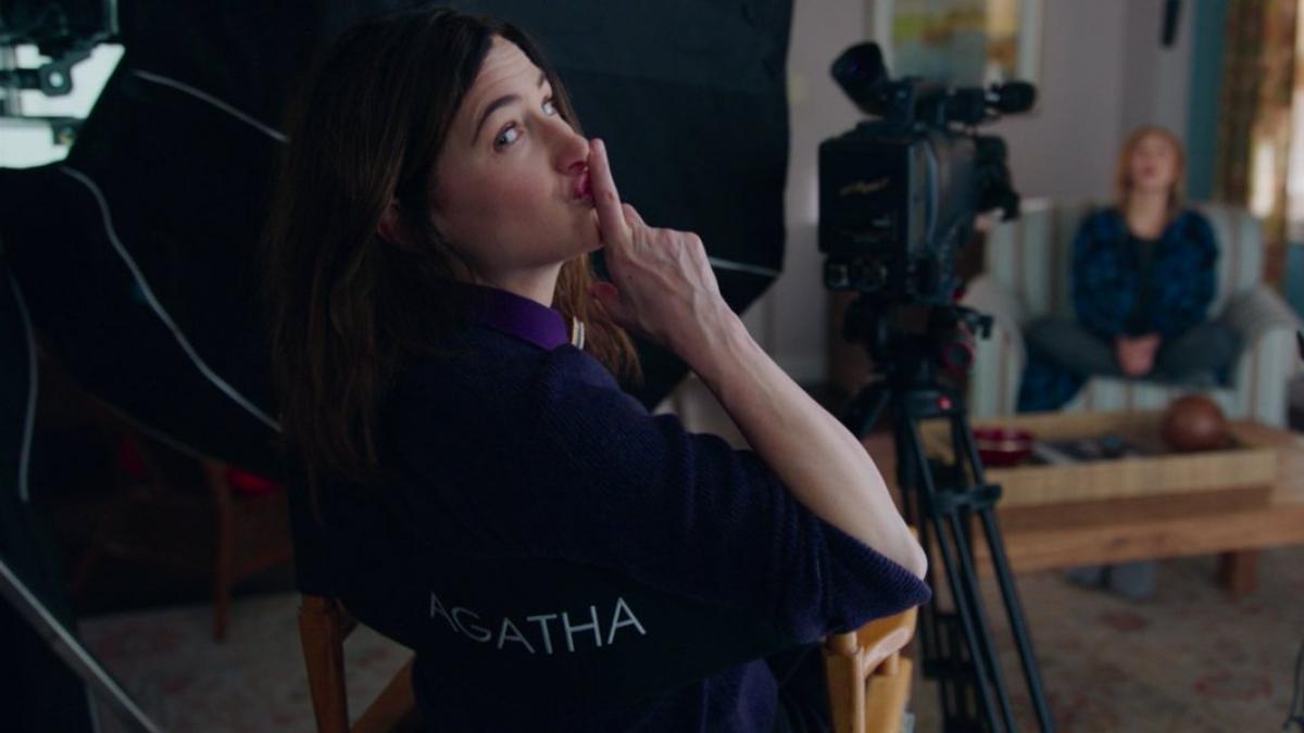 La magia no se ha acabado: Kathryn Hahn quiere seguir en Marvel tras 'Bruja Escarlata y Visión'