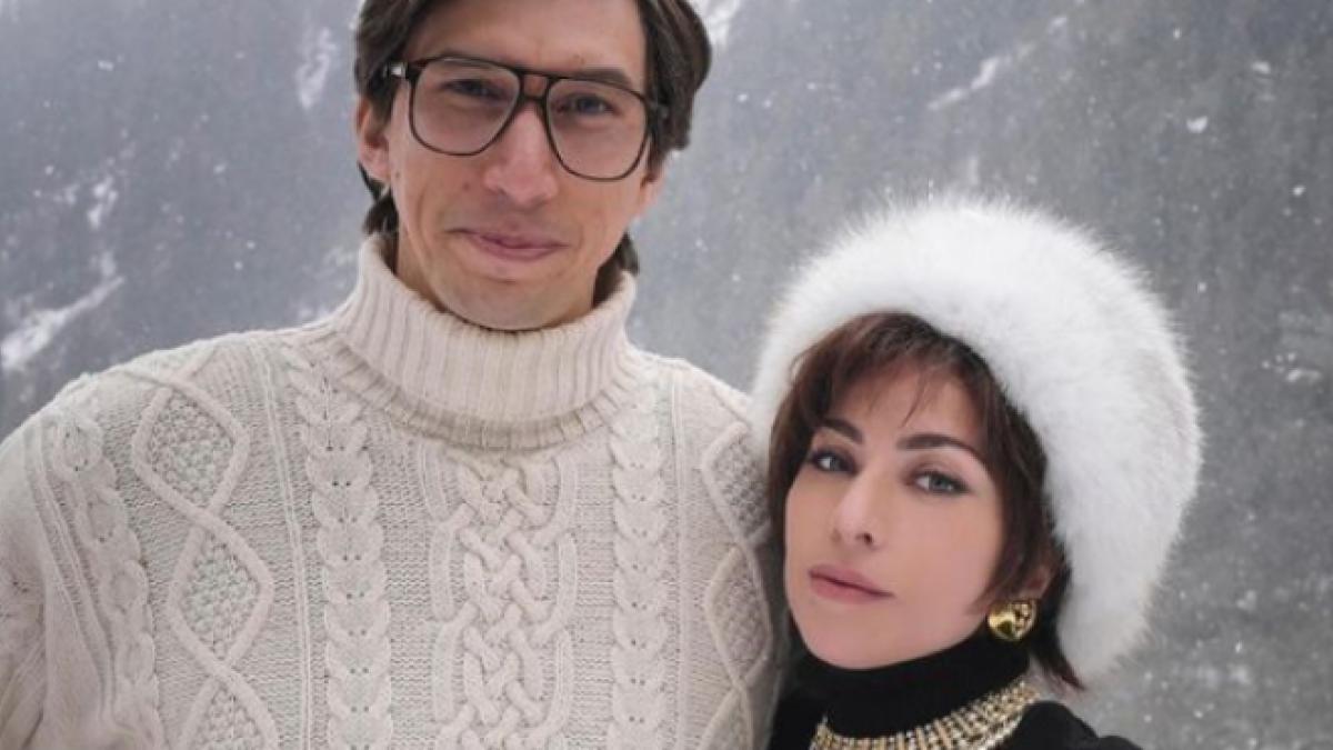 """""""Están robando la identidad de nuestra familia"""", los Gucci contra la nueva película protagonizada por Lady Gaga"""