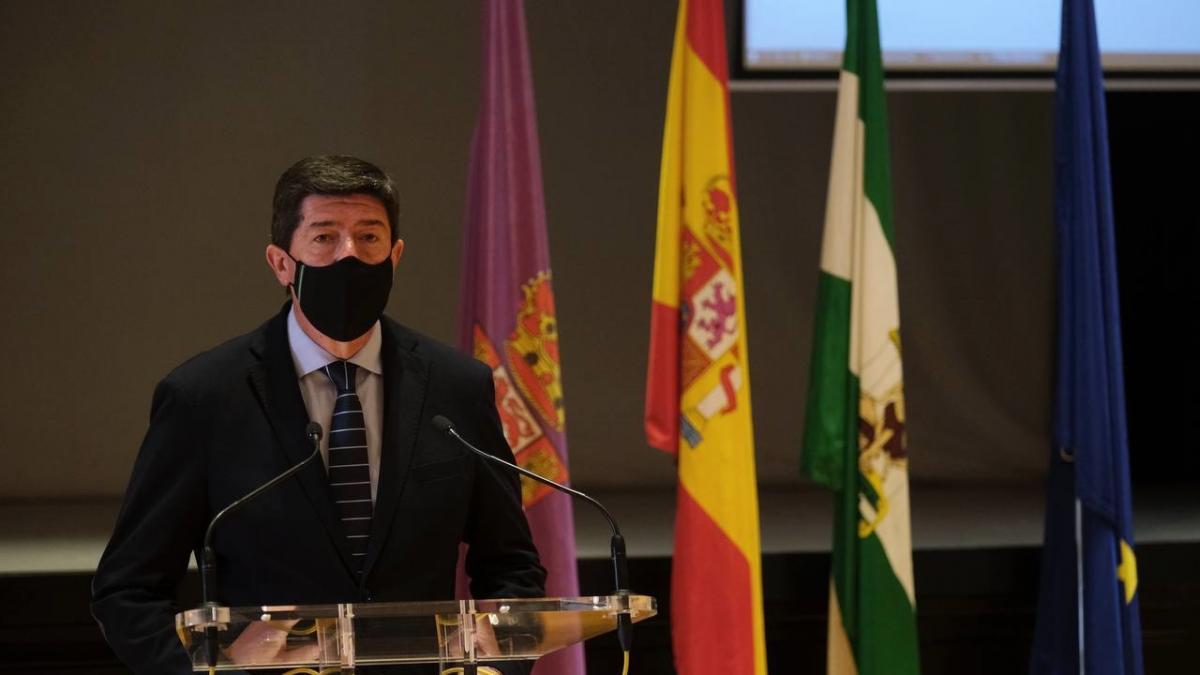 Tribunales Justicia Afirma Que La Semana Que Viene El Juzgado De Montilla Contará Con Sus Cinco Funcionarios