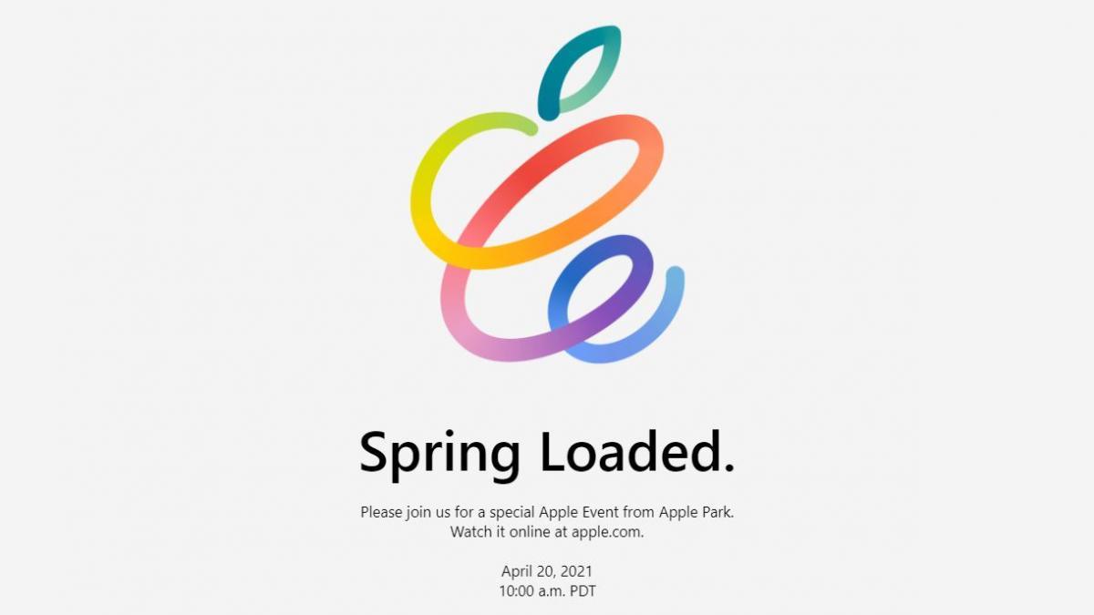<div>Directo | Sigue la presentación del evento 'Spring Loaded' de Apple, en el que se esperan novedades sobre iPad</div>