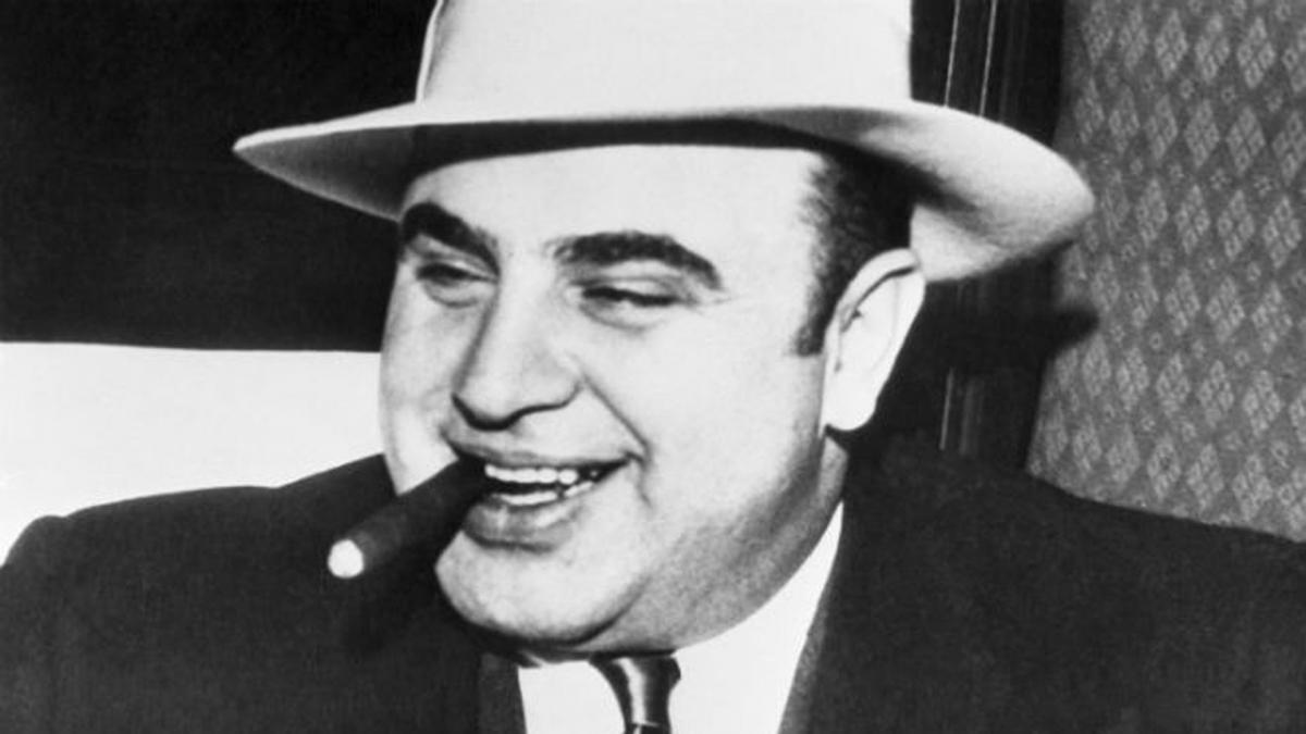 Tom Hardy, Paul Muni, De Niro: 10 intérpretes inolvidables para Al Capone