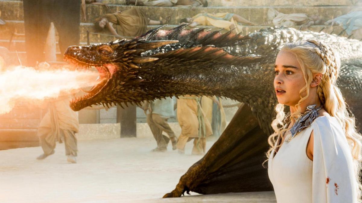 'House of the Dragon': La precuela de 'Juego de tronos' ficha a Fabien Frankel en un papel clave